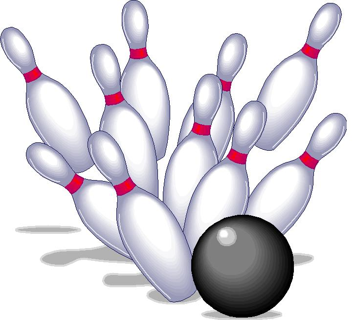 Free Images Of Bowling Pins, Download Free Clip Art, Free.