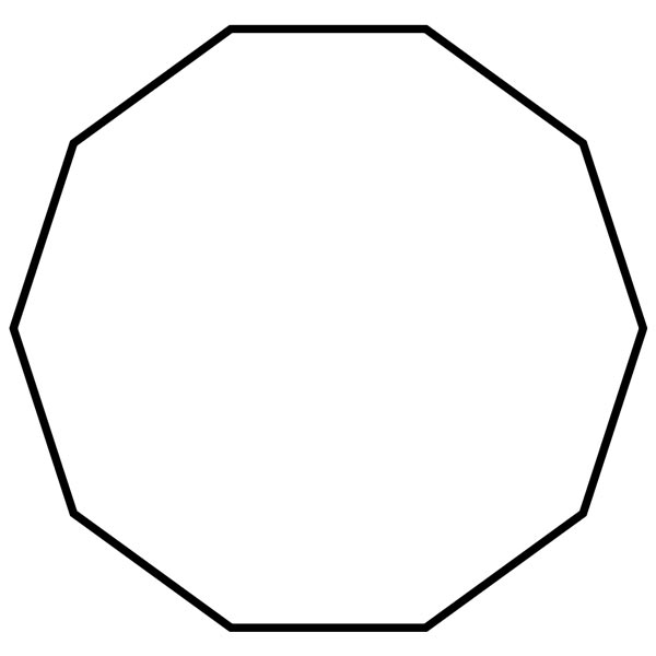 Decagon Picture.