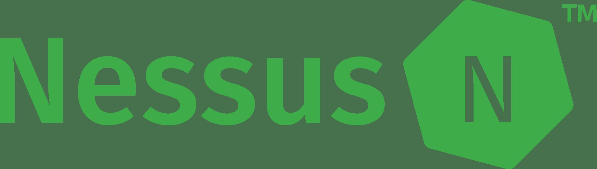 Nessus Logo Download Vector.