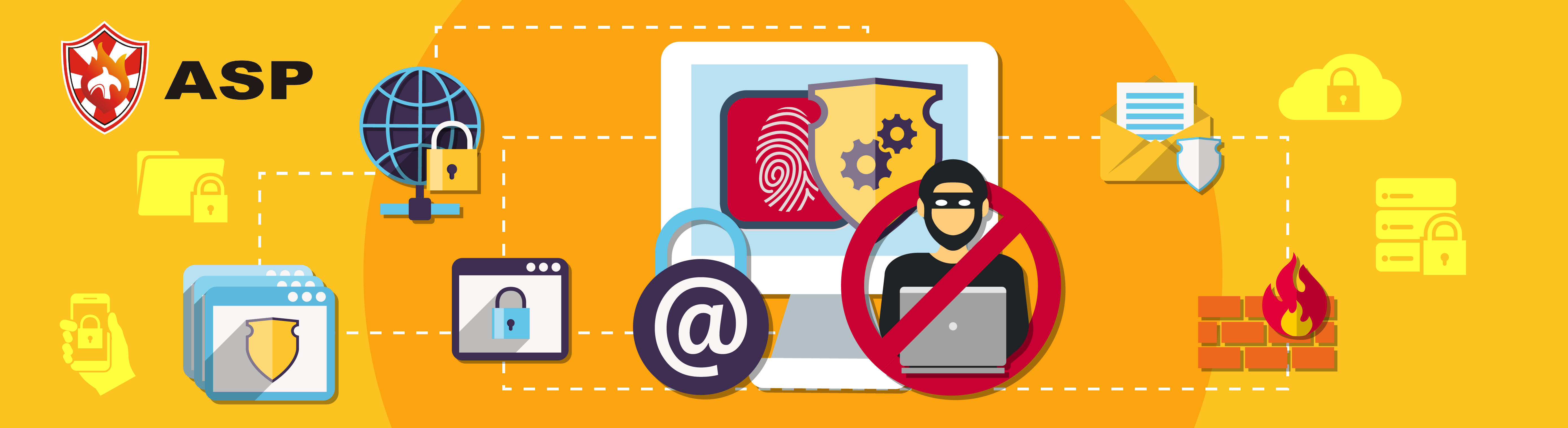 Protect Your Network from Cyber Attacks.