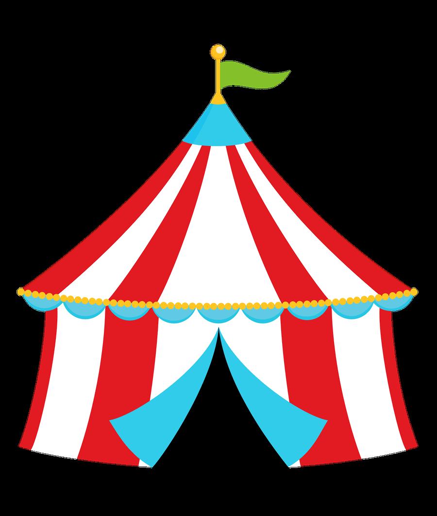 Tenda de circo png 1 » PNG Image.