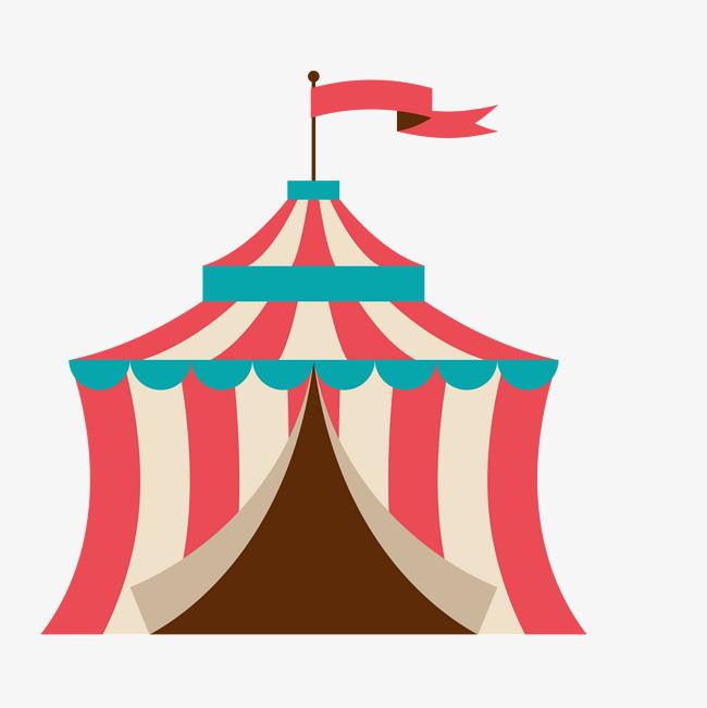 Aplique Circo.