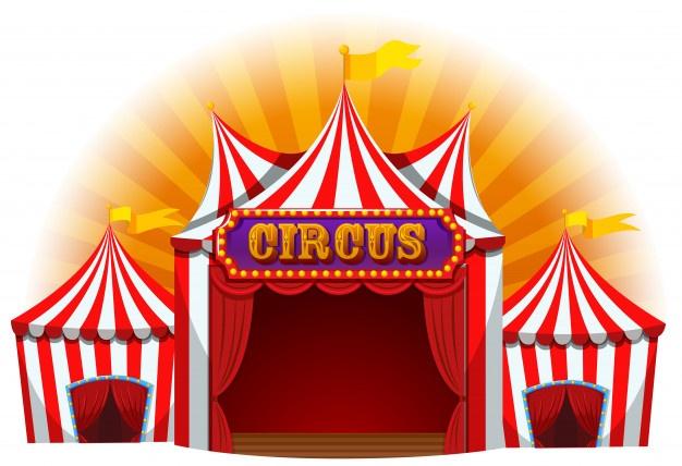 Tendone Da Circo.