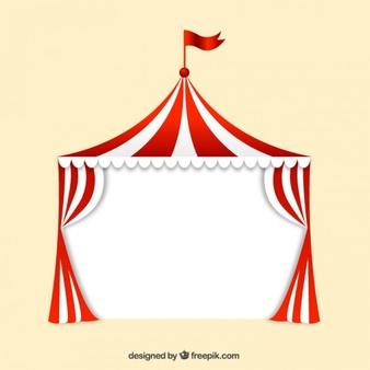 Tenda De Circo.