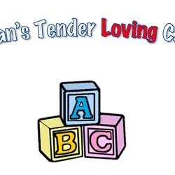 Joan's Tender Loving Care.