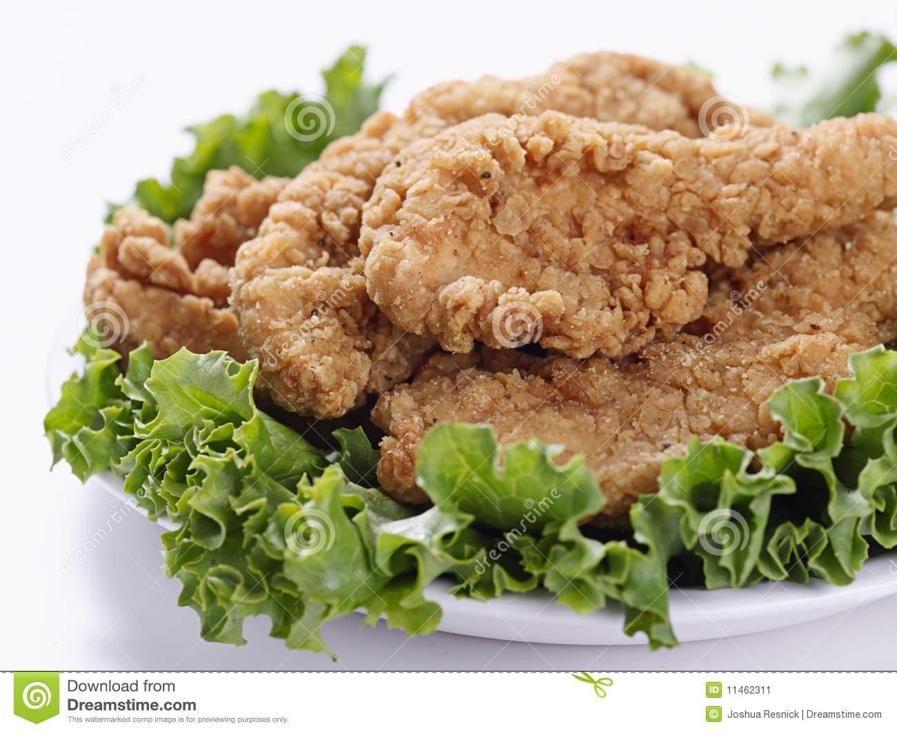 Chicken Tenders Clipart.