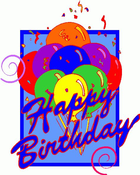 1000+ images about Happy Birthday! on Pinterest.