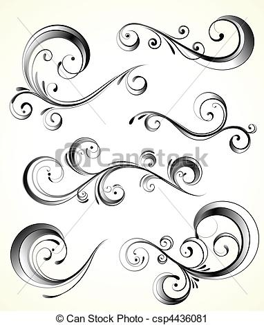 Tendril Illustrations and Clip Art. 4,041 Tendril royalty free.