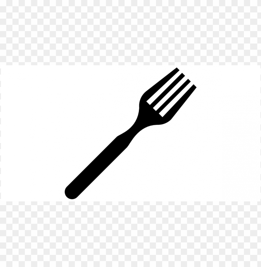 tenedor PNG image with transparent background.