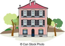 Tenement Illustrations and Clip Art. 199 Tenement royalty free.