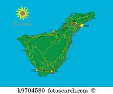 Tenerife Clipart EPS Images. 121 tenerife clip art vector.
