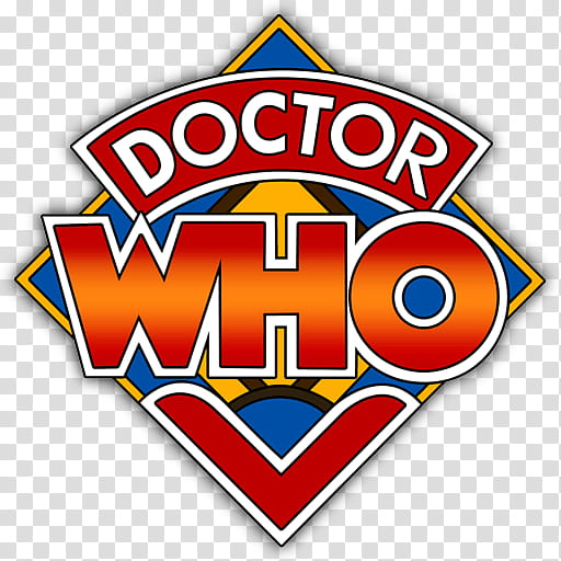 Doctor Who logo, Doctor Who illustration transparent.