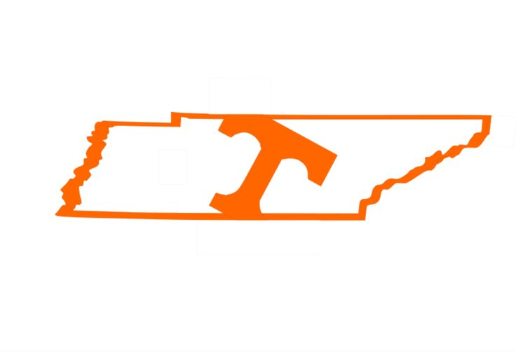 Tennessee Clipart Tennessee T Clipart #11.