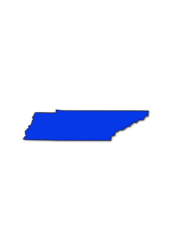 Free Clipart: Tennessee.