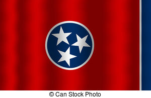 Tennessee state flag Illustrations and Clip Art. 665.