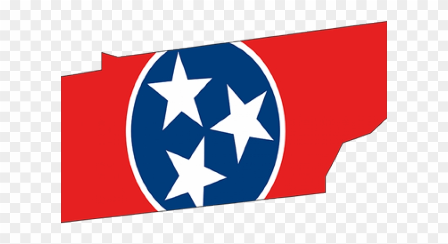 Tennessee Flag Clipart Tennessee State.