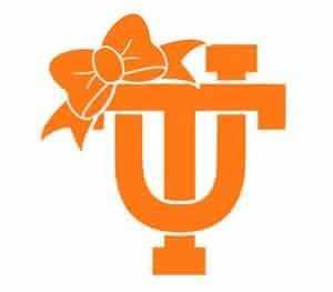 Tennessee Vols Clipart.