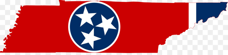 Download Free png Flag of Tennessee State flag Map fiery.