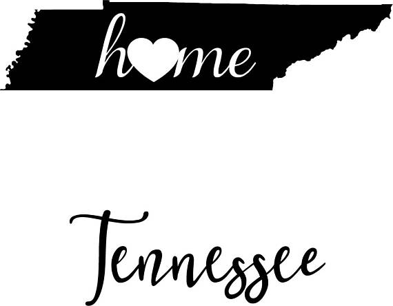 Download tennessee state clip art clipart Tennessee Clip art.