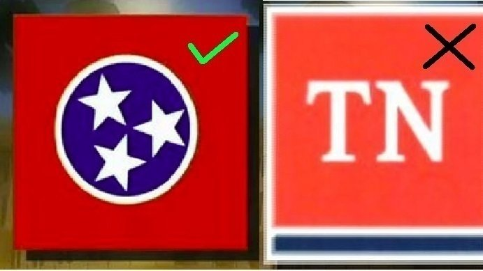 Petition · Bill Haslam: Do not change the Tennessee state.