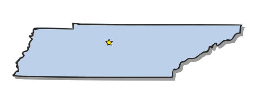 572 Tennessee free clipart.