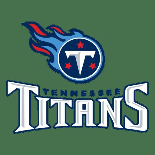 Tennessee titans american football.