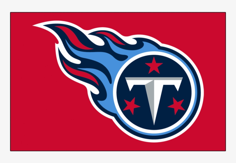 Tennessee Titans Iron Ons.