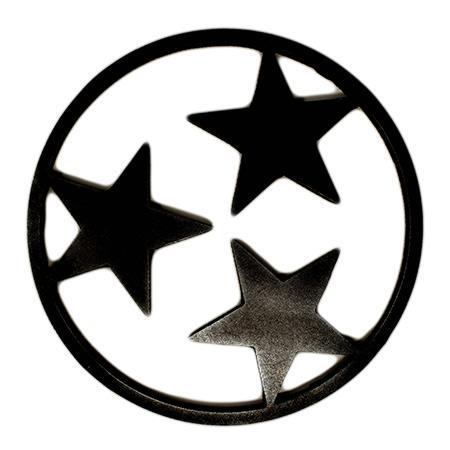 Tennessee Tristar Trivet.