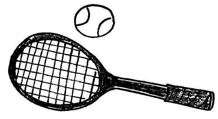 Free Black Tennis Cliparts, Download Free Clip Art, Free.