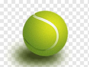 Three green tennis balls, Dog Tennis ball Tennis Centre, HD.