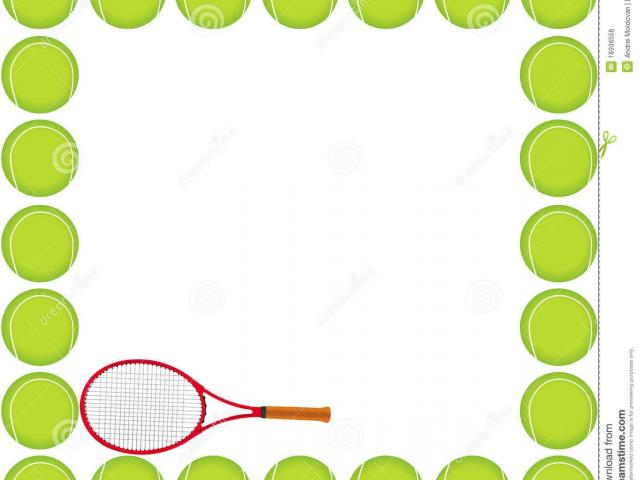 Free Tennis Ball Clipart, Download Free Clip Art on Owips.com.