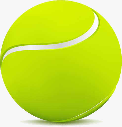 31+ Tennis Ball Clipart.