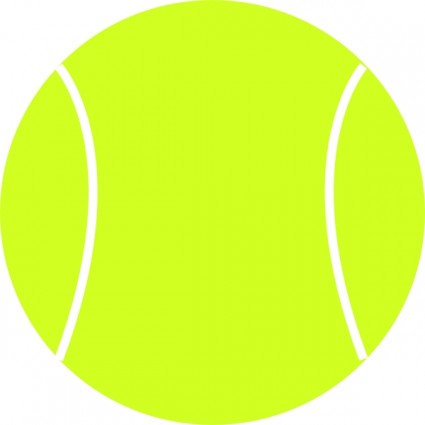 Tennis Ball Clipart & Tennis Ball Clip Art Images.