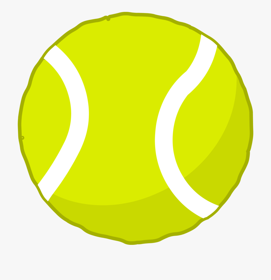 Picture Of Tennis Ball Clipart Free To Use Clip Art.