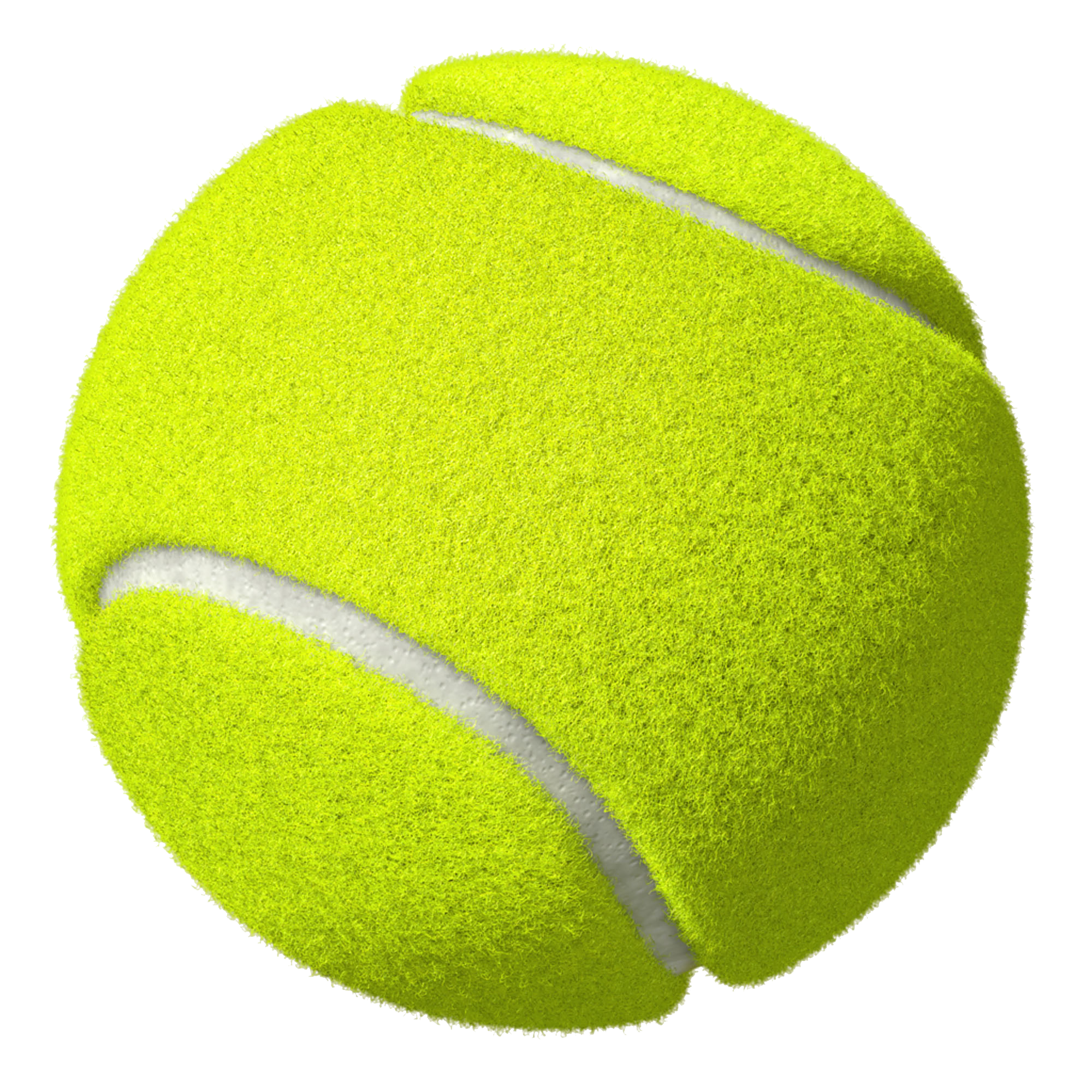 Free Tennis Ball Transparent Background, Download Free Clip.