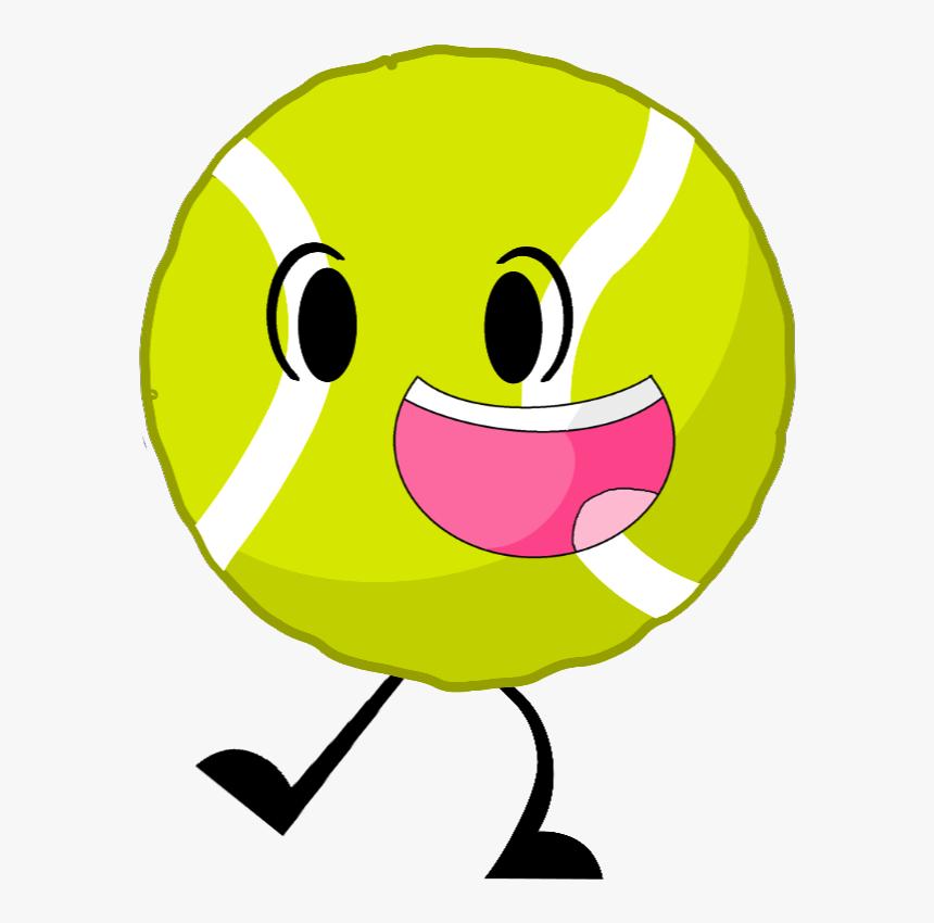 Tennis Ball Clipart Animated.
