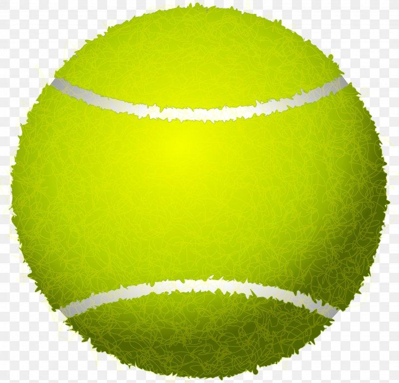Tennis Balls Racket Clip Art, PNG, 2257x2164px, Tennis Balls.