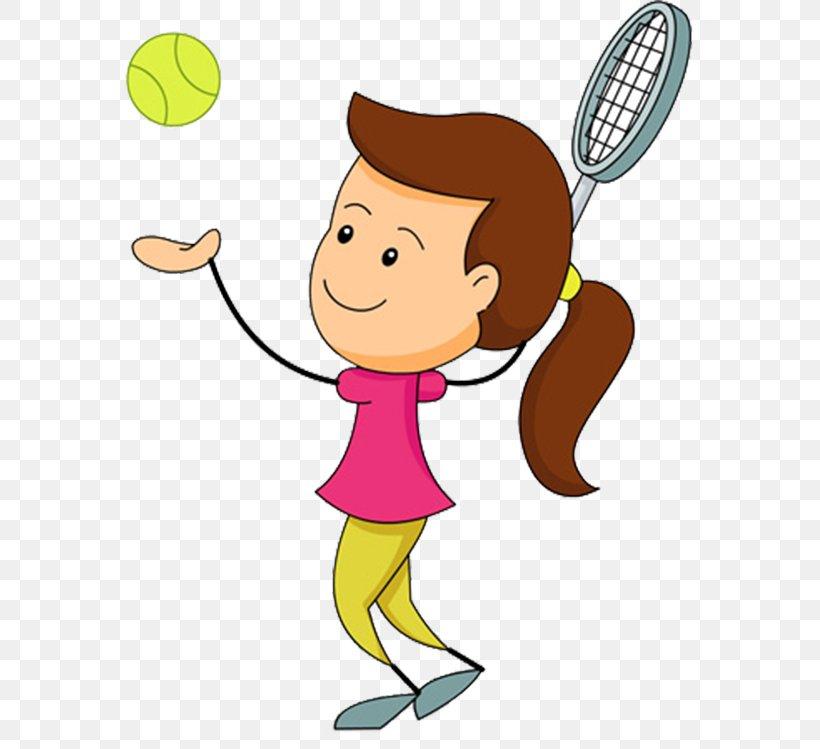 Tennis Balls Backhand Clip Art, PNG, 571x749px, Tennis.