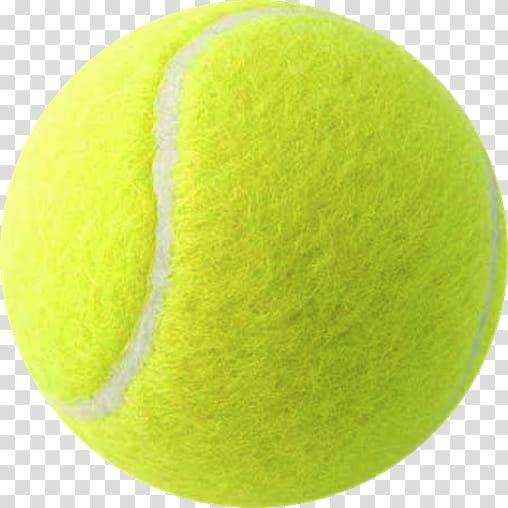 Green tennis ball, Tennis Balls Racket , Simple Tennis Ball.