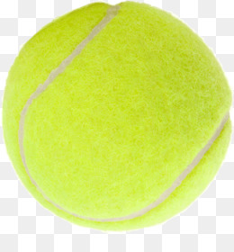 Free download Tennis Ball png..