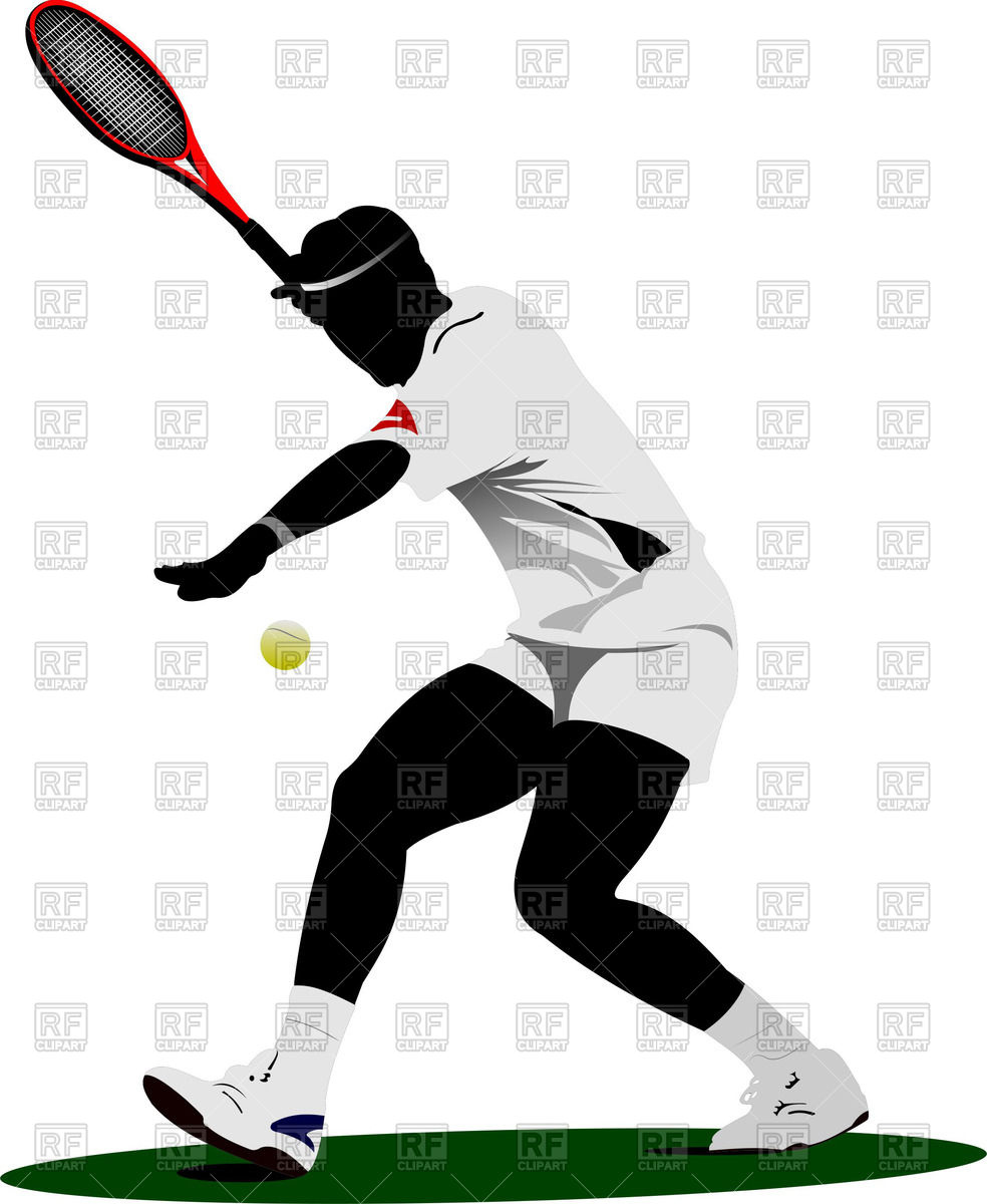 Tennis clipart free download 7 » Clipart Station.