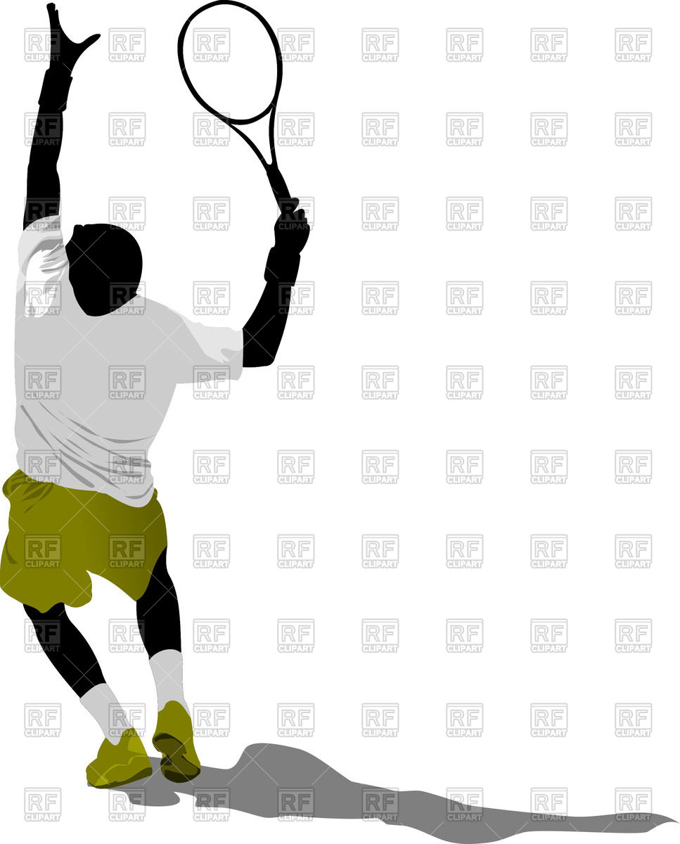 Tennis Clipart Free Download.