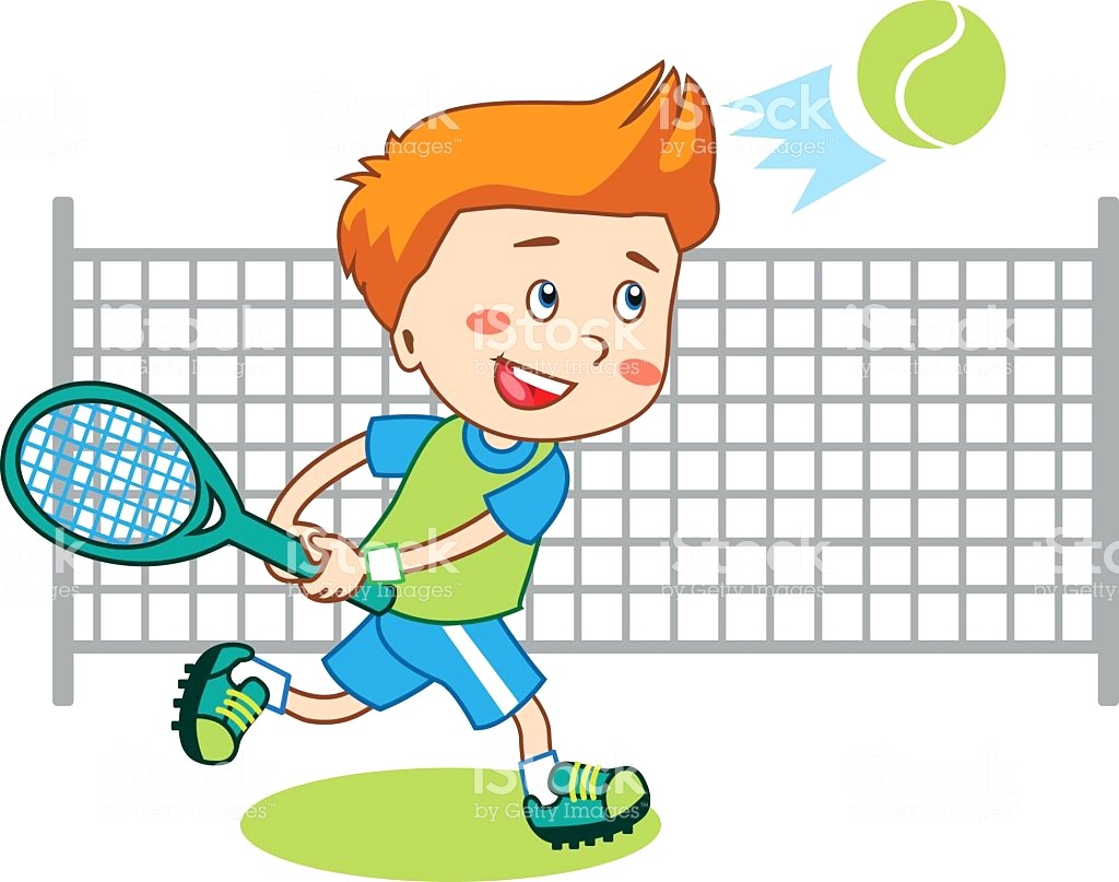 Tennis clipart 6 » Clipart Station.