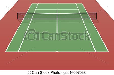 Tennis court Illustrations and Clip Art. 4,291 Tennis court.