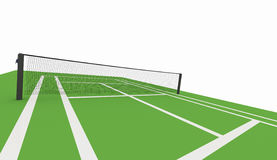 Tennis Court Clipart.