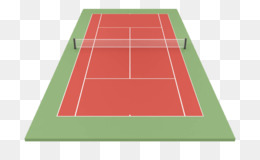 Tennis Court PNG.