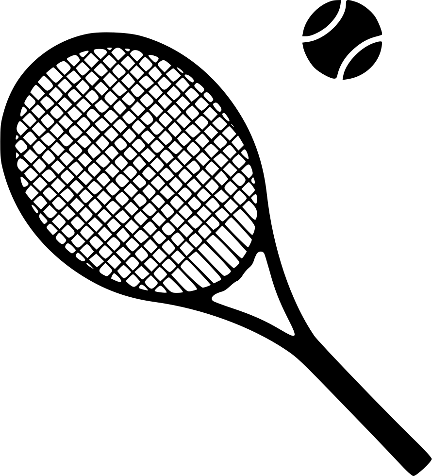 Tennis PNG Download Image #81485.