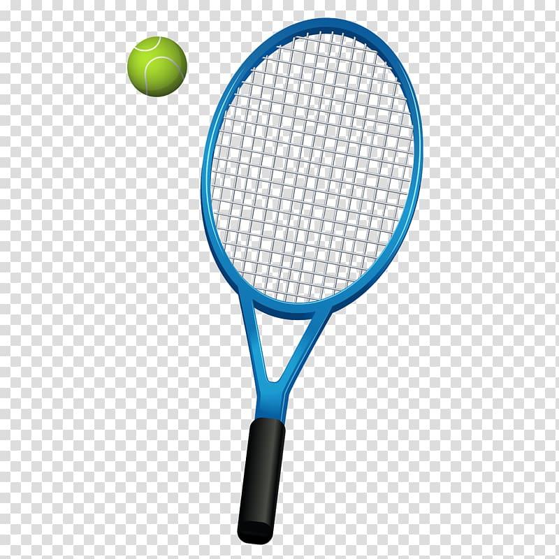 Racket Tennis Ball , Racket tennis transparent background.