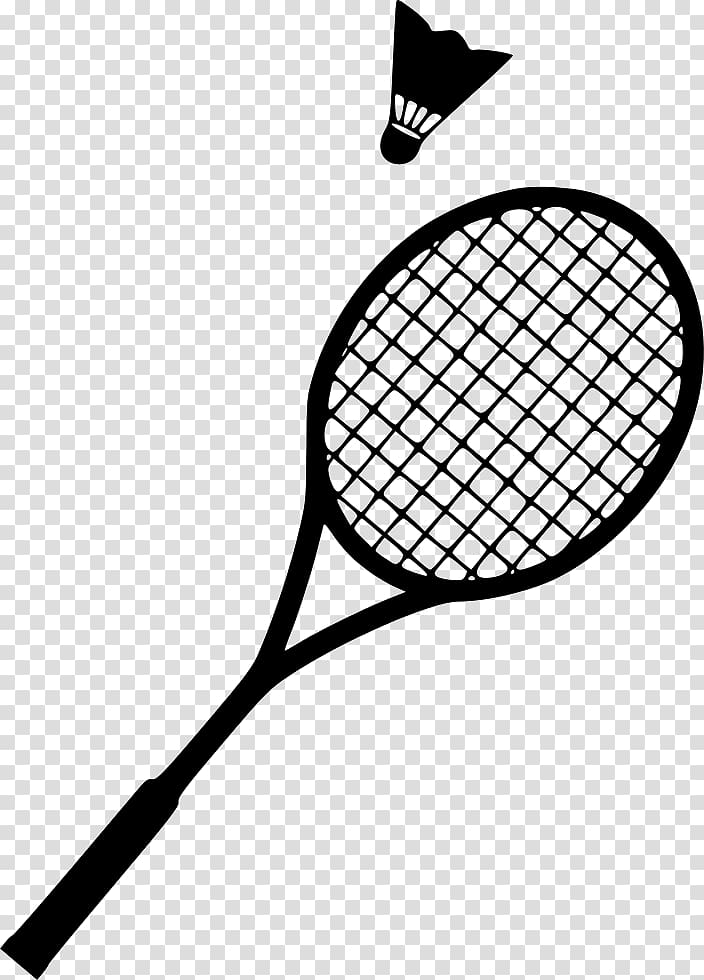 Racket Tennis Balls , badminton transparent background PNG.