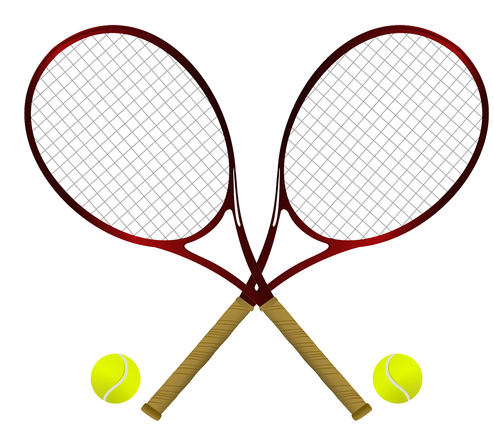 The best free Racquet clipart images. Download from 5 free.